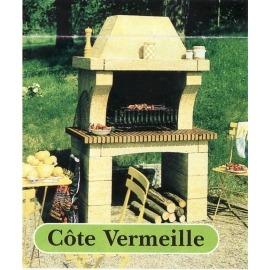 Барбекю Cheminees Philippe Cote Vermeille - Фото