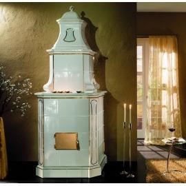 Керамическая печь Gutbrod Keramik 69 (облицовка) - Фото