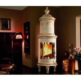 Керамическая печь Gutbrod Keramik 59 (облицовка) - Фото