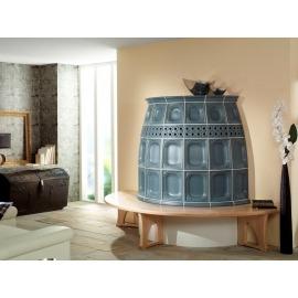 Керамическая печь Gutbrod Keramik 52 (облицовка) - Фото