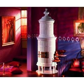 Керамическая печь Gutbrod Keramik 56 (облицовка) - Фото