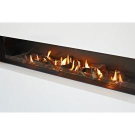 Камин газовый Tulp B-fire 150 HR (топка) - Фото