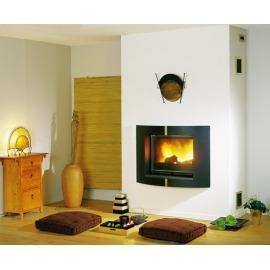 Камин дровяной Cheminees Philippe Vayrac (Вейра) (облицовка) - Фото