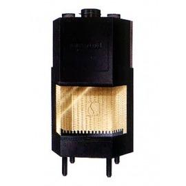Топка дровяная Piazzetta HT 750 - Фото