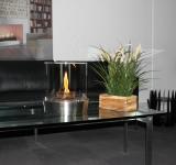Биокамин настольный Decoflame Rondo Table-Top - Фото